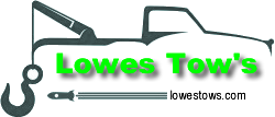 Lowes Tows | #1 Choice For Towing In Tennessee